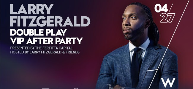 2019 Double Play VIP After Party